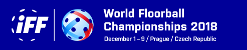 World Floorball Championships 2018